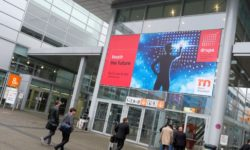 drupa 2016 brought back memories of a previous life for this first-timer