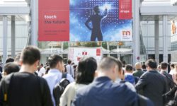 Day one at drupa 2016