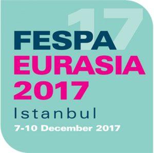 FESPA Eurasia 2017 Logo