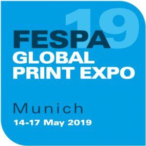 FESPA 2019 Logo