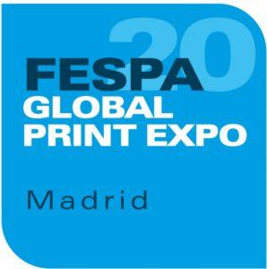 FESPA 2020 Logo