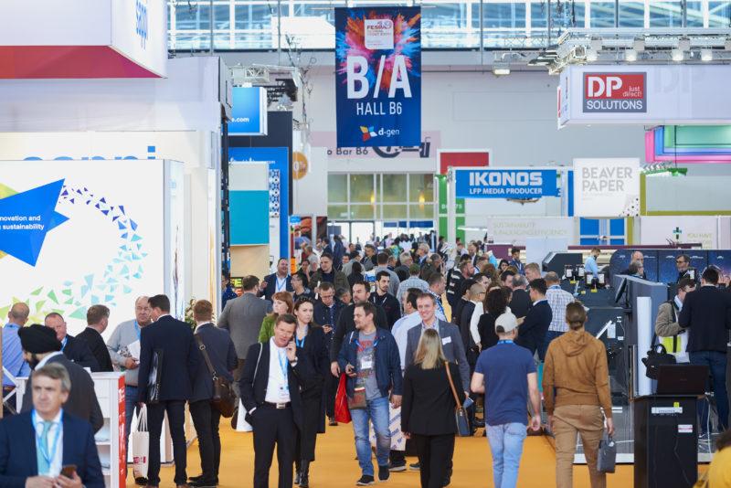 FESPA Global Print Expo 2019 (1)