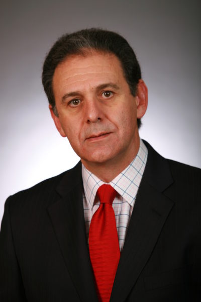 Felipe Mellado, Chief Marketing Officer and Board Member at Sun Chemical