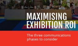 Maximising exhibition ROI