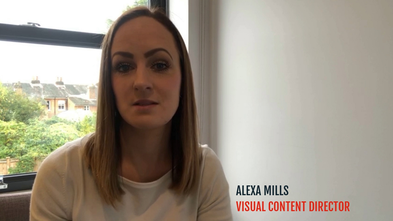 VLOG: WHY PRIORITISE VIDEO FOR B2B EVENTS?