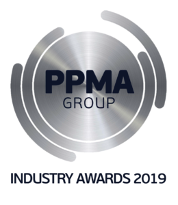 PPMA Group Awards 2019 logo