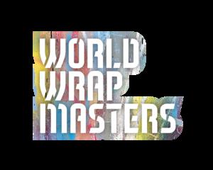 FESPA World Wrap Masters 2020 logo