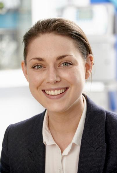 Louise Adcock