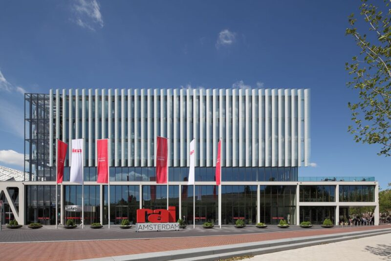 Amsterdam RAI exhibition centre