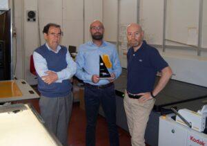 Fotolito_Veneta_with_Global Flexo Innovation Award