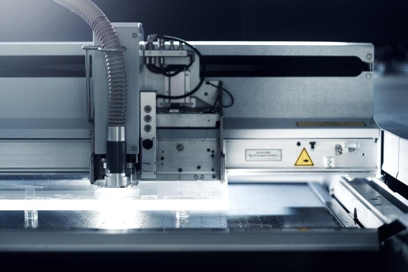 eurolaser acrylic cutting