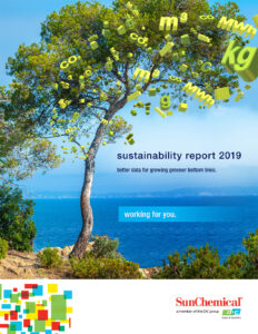 2019 Sustainability Report Cover-small