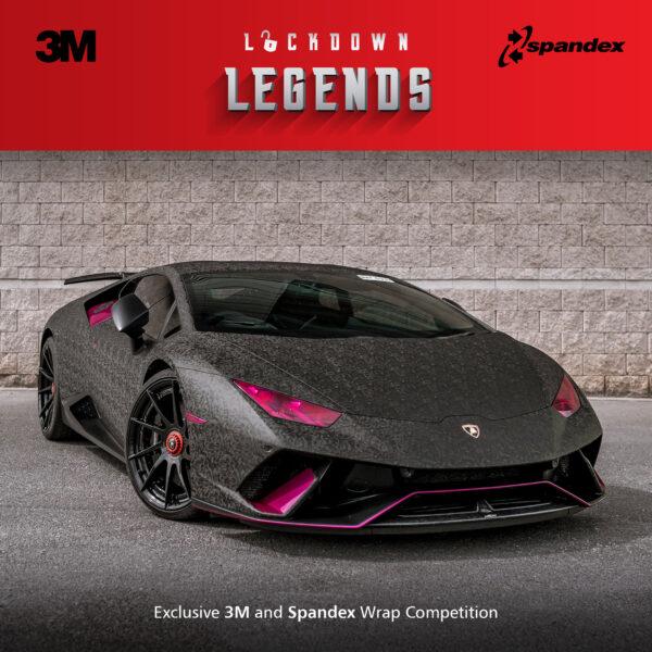 Lockdown-Legends Template RefinedEdition Lambo2