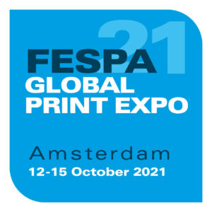 FESPA Global Print Expo 2021 Logo