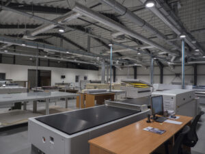 Flexograf studio prepress production hall-scaled