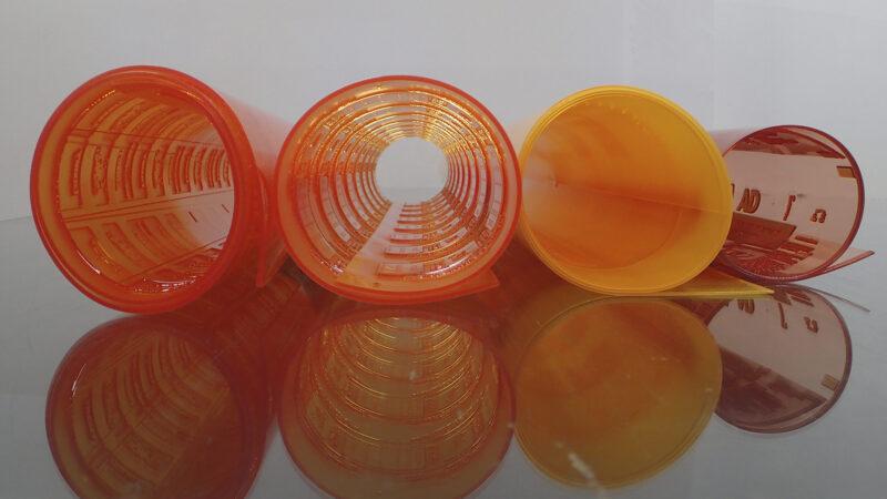 Miraclon FLEXCEL plates