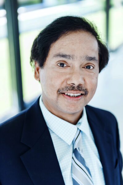 Zaki Ali - Chief Technology Advisor Miraclon