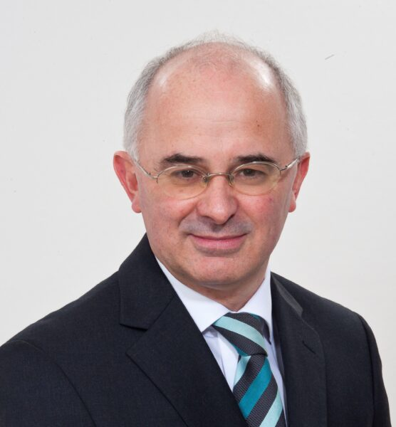 Richard Hands, CEO of ACE UK