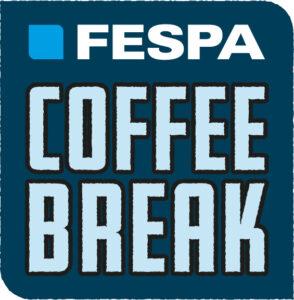 FESPA Coffee Break Logo