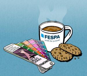 FESPA Coffee Breaks COLOUR CONTROL 800px