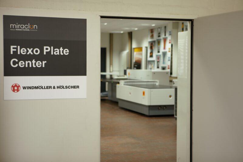 WH Technology Center Flexo Plate Center (1)