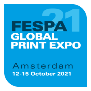 FESPA 2021 Logo