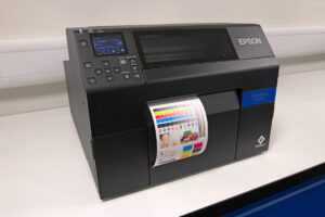 EpsonPrinter