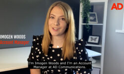 AD COMMUNICATIONS IS RECRUITING