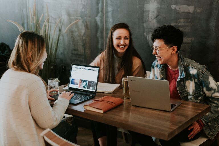 GEN-Z FUTURE PROOFING THE COMMS INDUSTRY